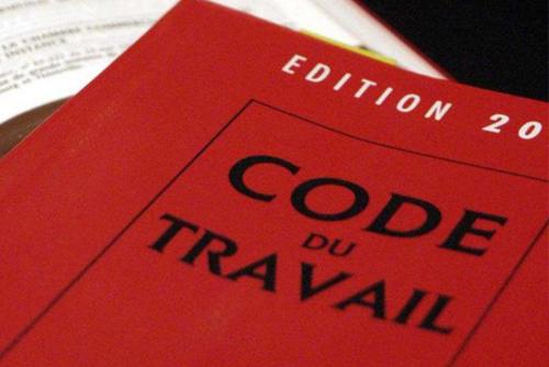 code-du-travail